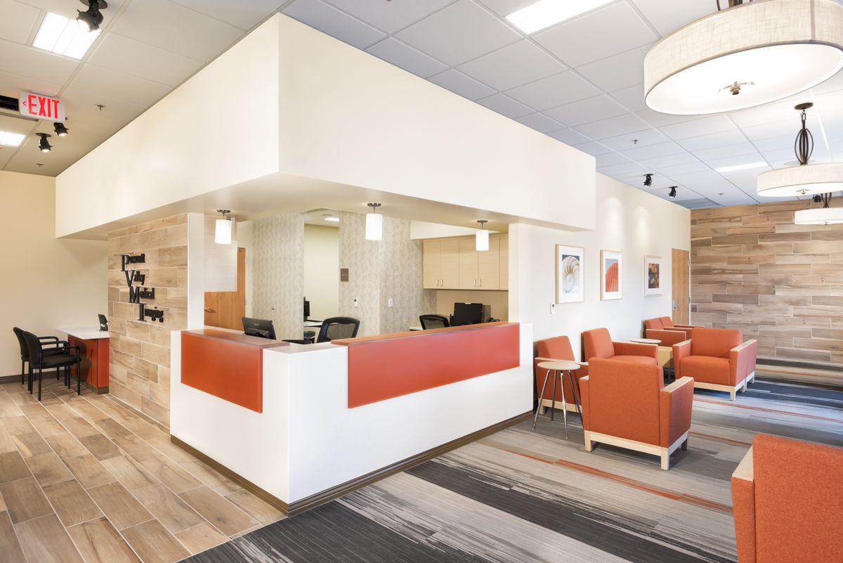 Yavapai Regional Medical Center East Campus Imaging Center