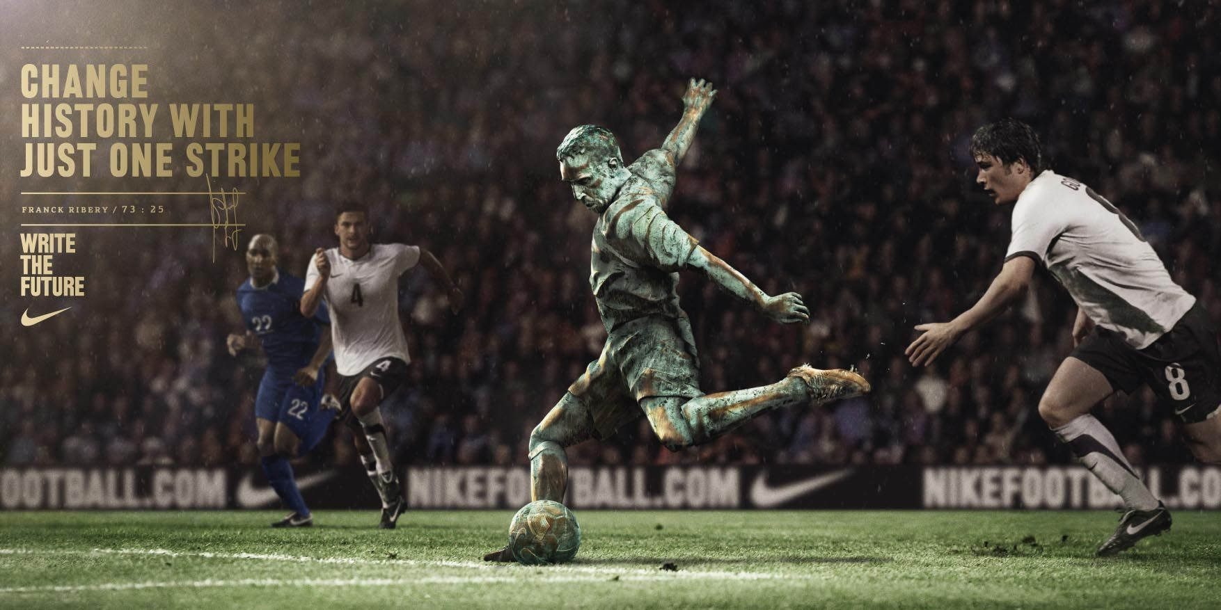Sudamerica escalar amenaza  I love this this idea | Nike soccer, Nike football, Soccer