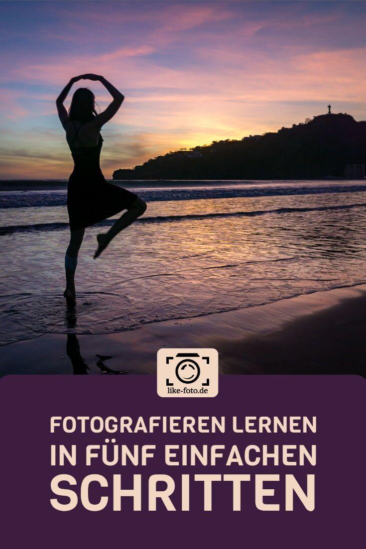 Photo of Der Guide zum Fotografieren Lernen in 5 einfachen Schritten – like-foto.de