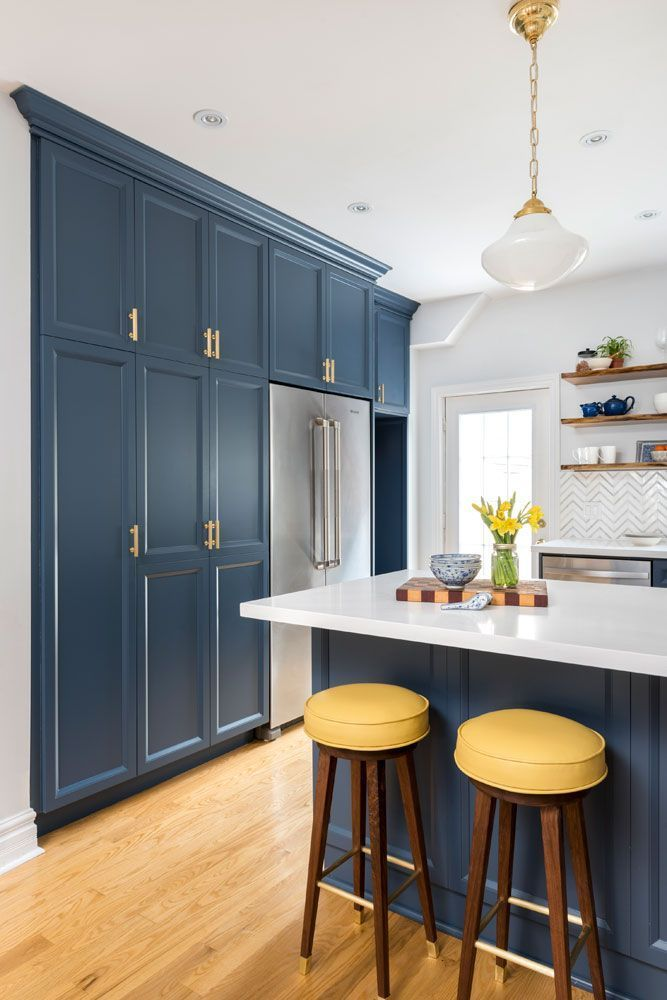 Bryan Baeumler's 10 Simple Kitchen Updates That Cost Less Than $100 #kitchendesigninspiration