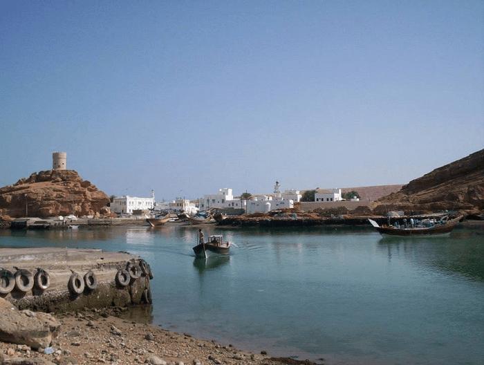 Sur, Oman - @urbanduniya