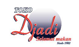 logo toko djadi den haag