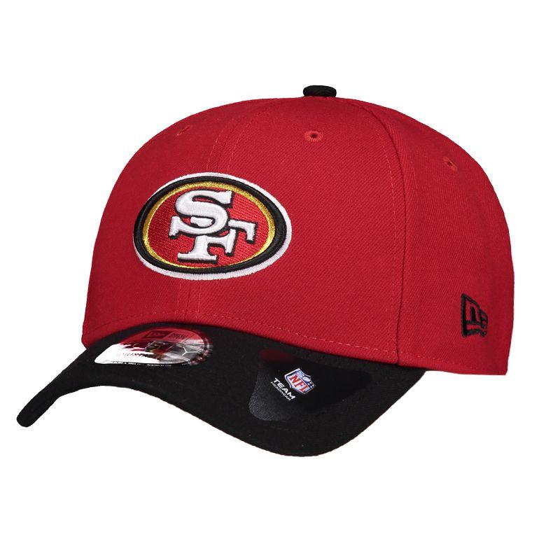 Boné New Era NFL San Francisco 49ers Somente na FutFanatics você compra  agora Boné New Era NFL San Francisco 49ers por apenas R  119.90. Futebol  Americano. 59711e2df87