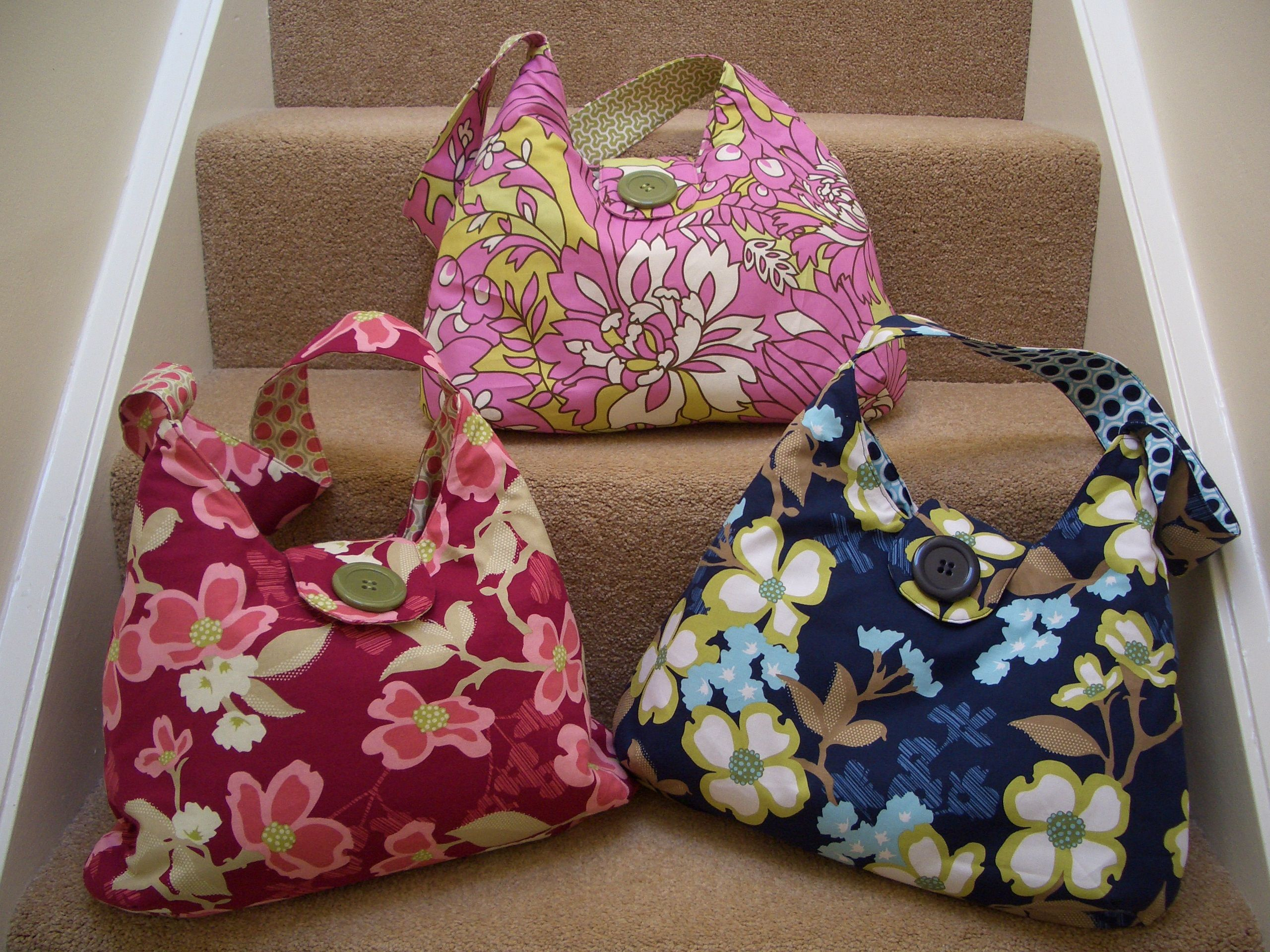More Phoebe bags