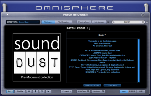 """KVR: Sound Dust releases Pre-Modernist Collection for Omnisphere with Intro Offer 