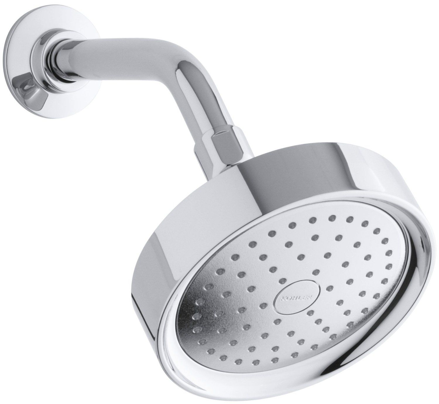 nice Top 10 Best Kohler Shower Heads -- An Unbiased Review | Special ...