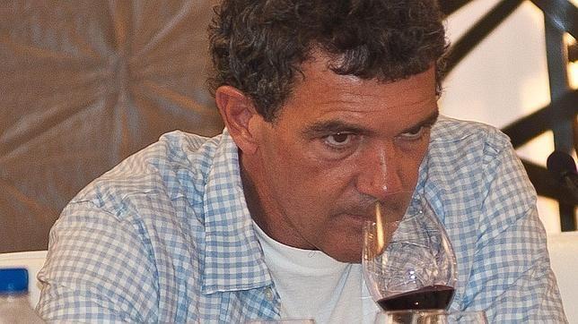 Antonio Banderas #CataLaVida