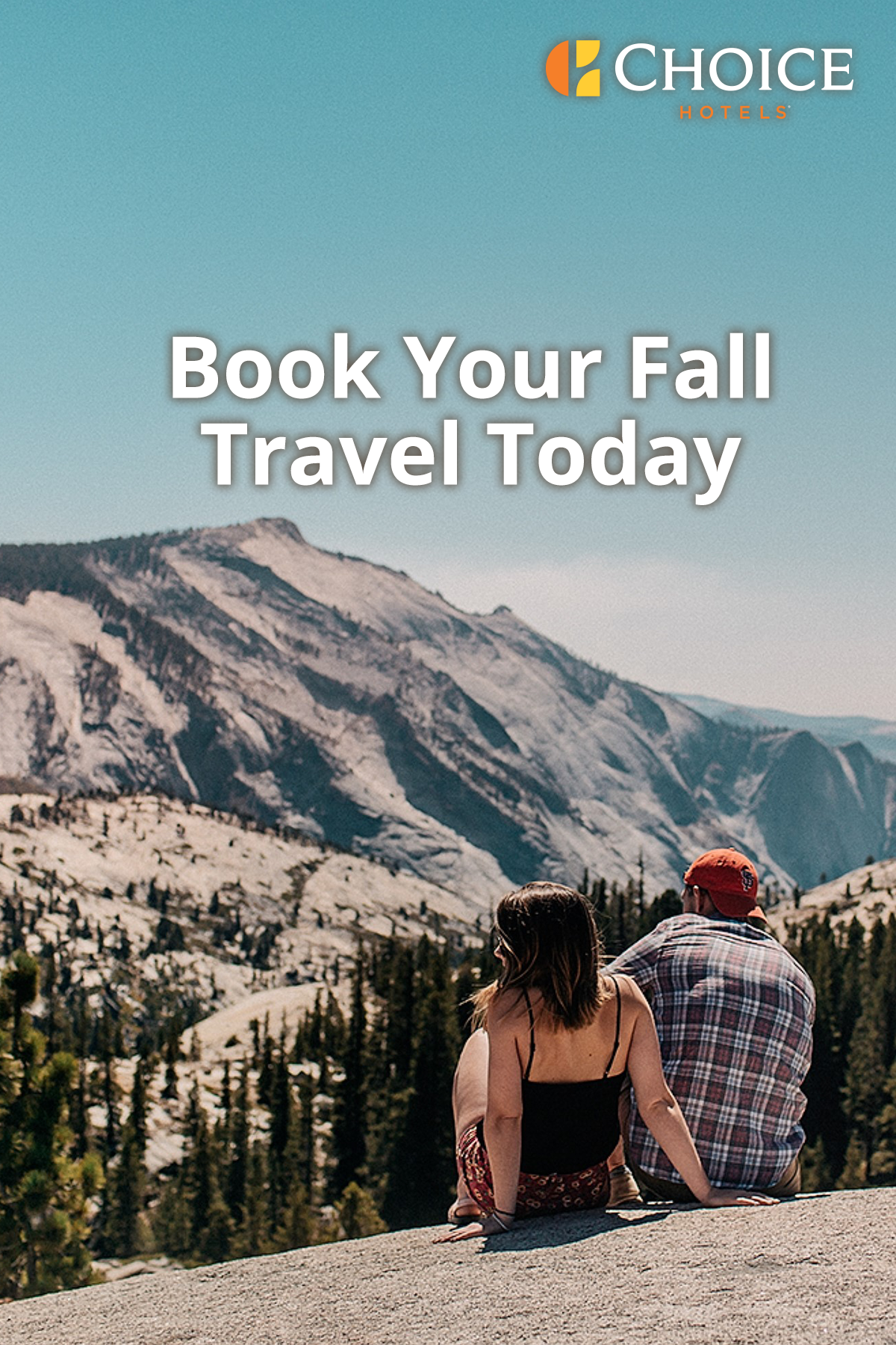 Adventure Awaits This Fall. Book Direct At ChoiceHotels