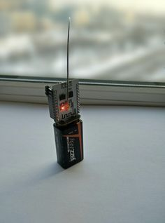 Wifi jammer. Weekend on the Dark Side | new technology | Pinterest ...