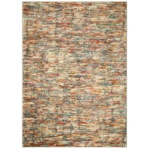 Elevate Any Floor With The Addition Of This Beautiful Looking Home Dynamix Bazaar Whimsical Multi Indoor Area Rug Bedroom Area Rug Area Rugs Indoor Area Rugs