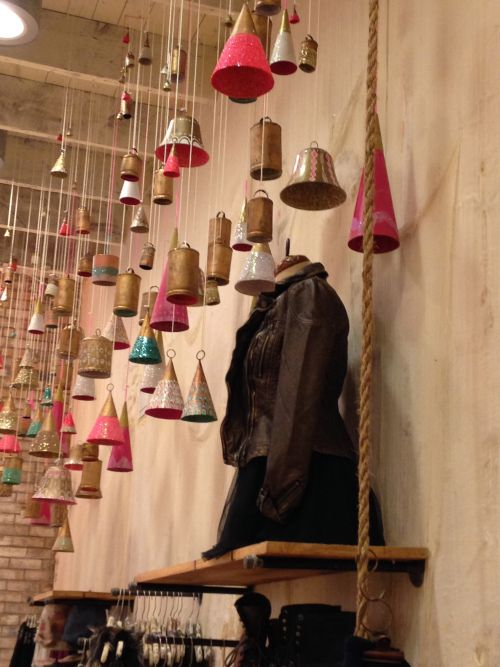 Handmade Decorations At Free People