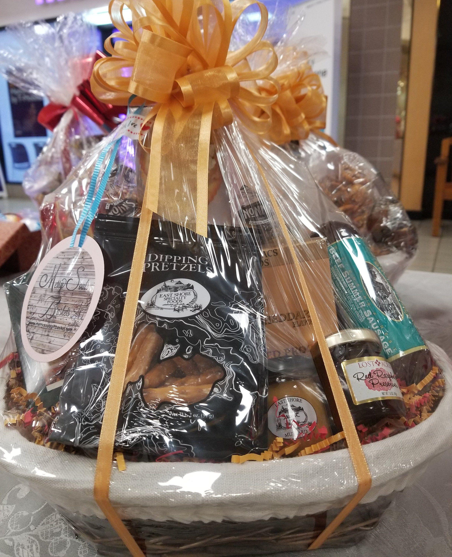Merry Souls Mini Gourmet Gift Basket For Women Men Coworker Client Nana Pop Pop Daughter Son Gourmet Gift Baskets Gift Baskets For Women Gourmet Gifts