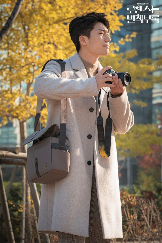 [Photos] Added new poster and stills for the Korean movie