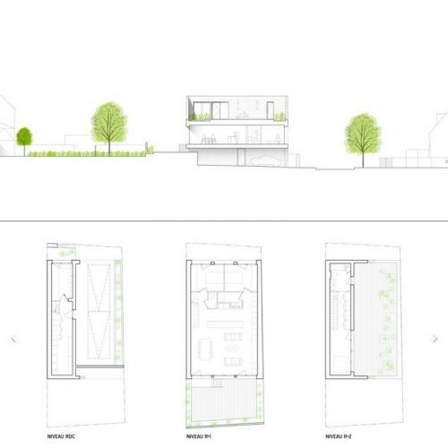 FLYING BOX SHIPPING CONTAINER HOUSE Container Drawings, Floor