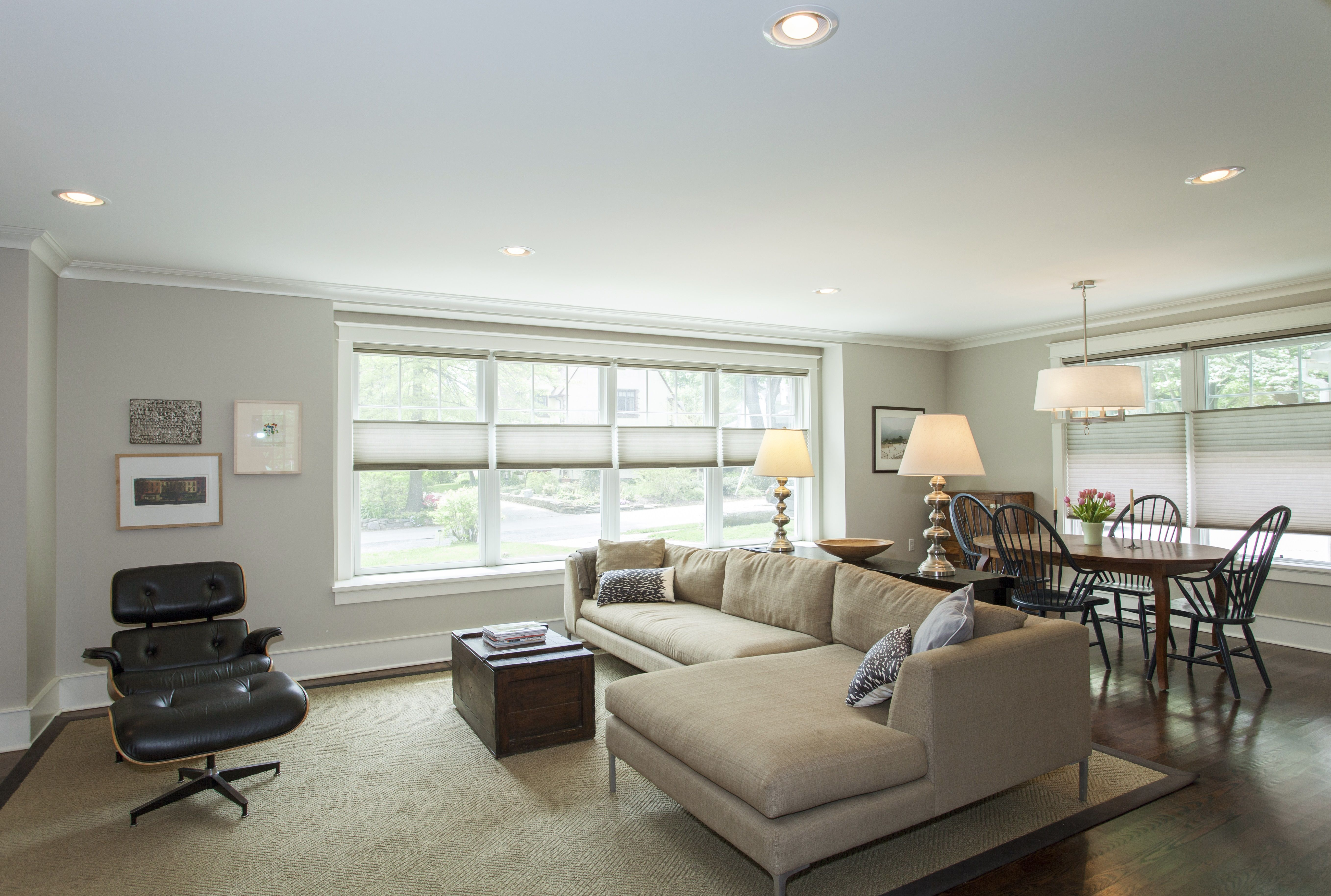 Custom Living Room in Bryn Mawr, Pa | Living Rooms | Pinterest ...