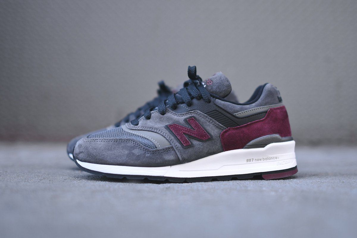 Explore Burgundy Color, Nike Free Shoes, and more! New Balance ...