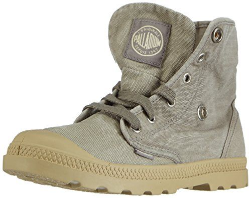 Women's Baggy Low Chukka Boot