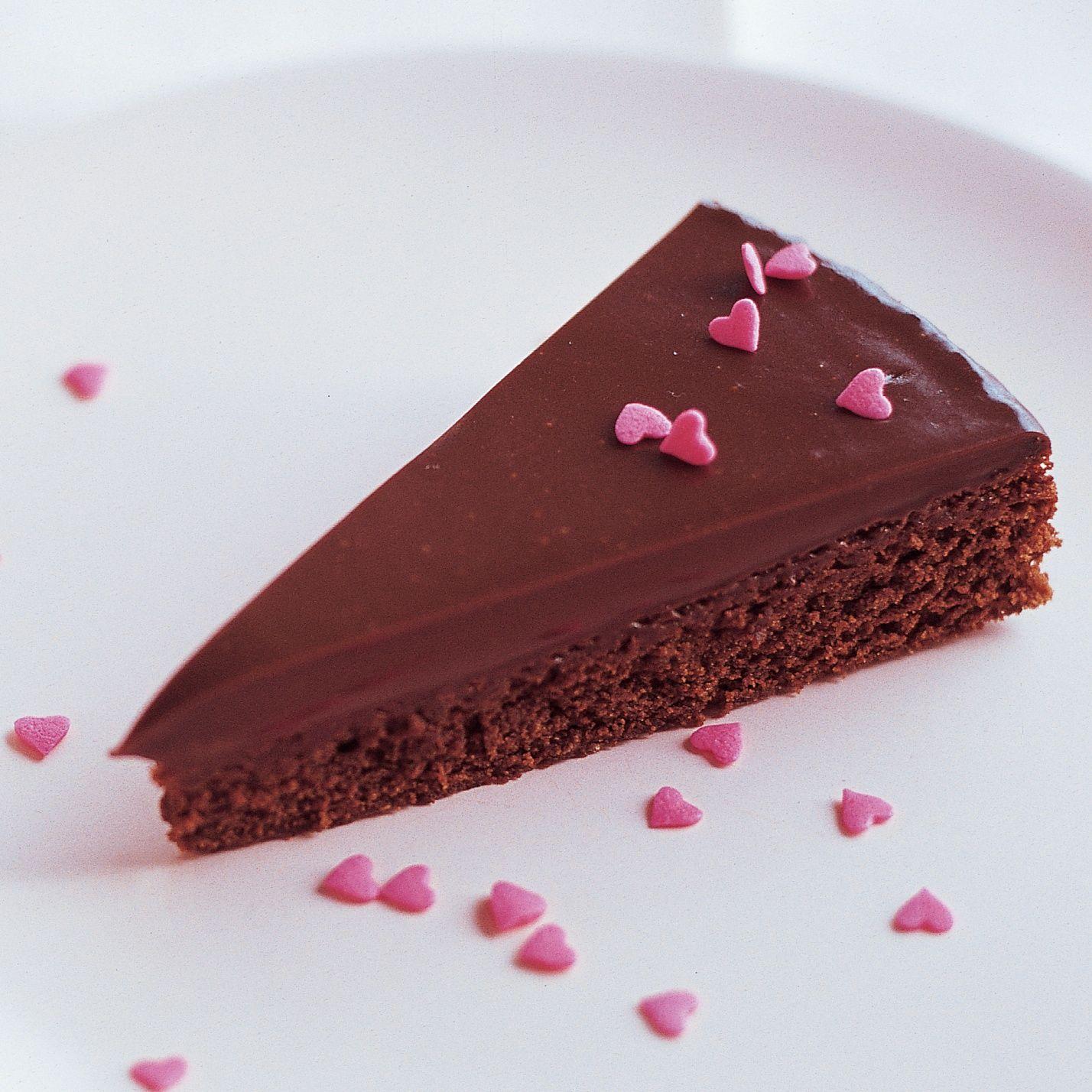Truffle Brownies Recipe Desserts Brownie Recipes Food