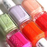 Essie nagellak en verzorgingsproducten - vanaf maart 2012 goedkoper & beter verkrijgbaar - Beautyscene