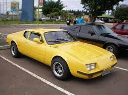 Adamo: like many others brazilian sport cars of the seventies, he also followed the same old way to built a sport car: VW mechanical, fiber glass, high price, nice body and poor performance...