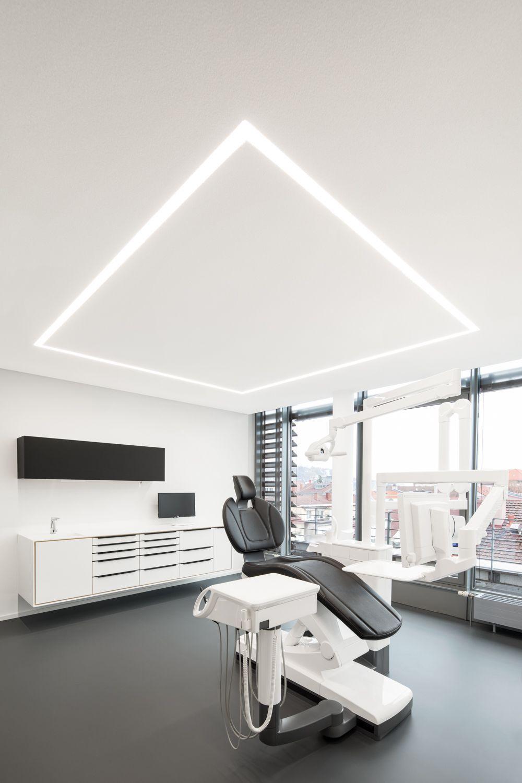 WHITEBLICK DR. FEISE + KOLLEGEN | 12:43 Architekten - Gabinety ...