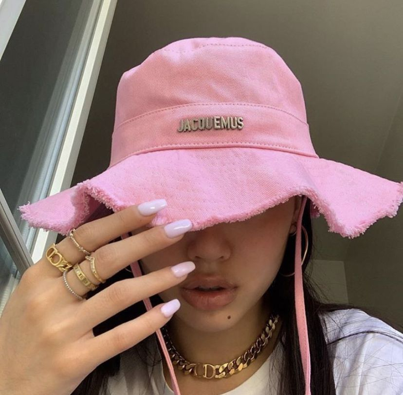 Pinterest Aayuohara Bucket Hat Fashion Hat Fashion Fashion