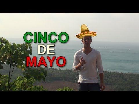Especial – Recetas Cinco De Mayo @ShowCarlosDuran