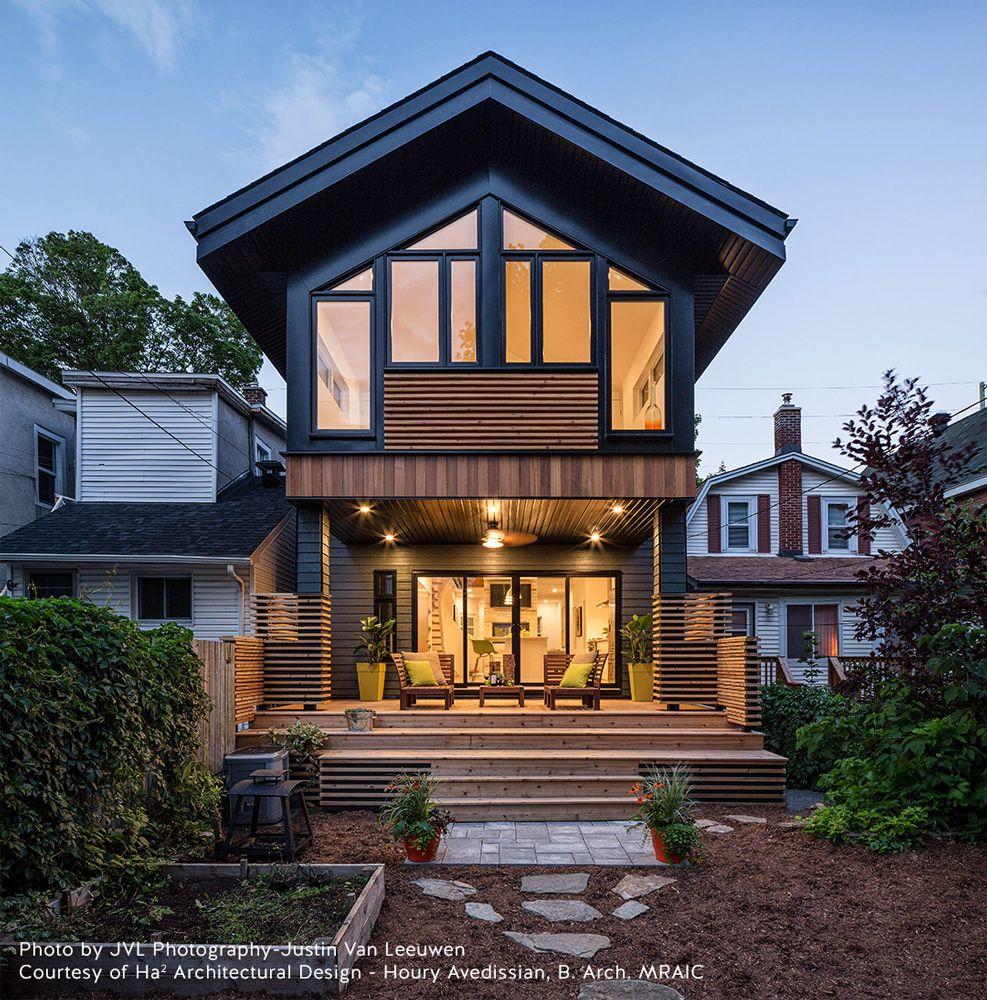 Residential siding photos western red cedar red cedar and front deck