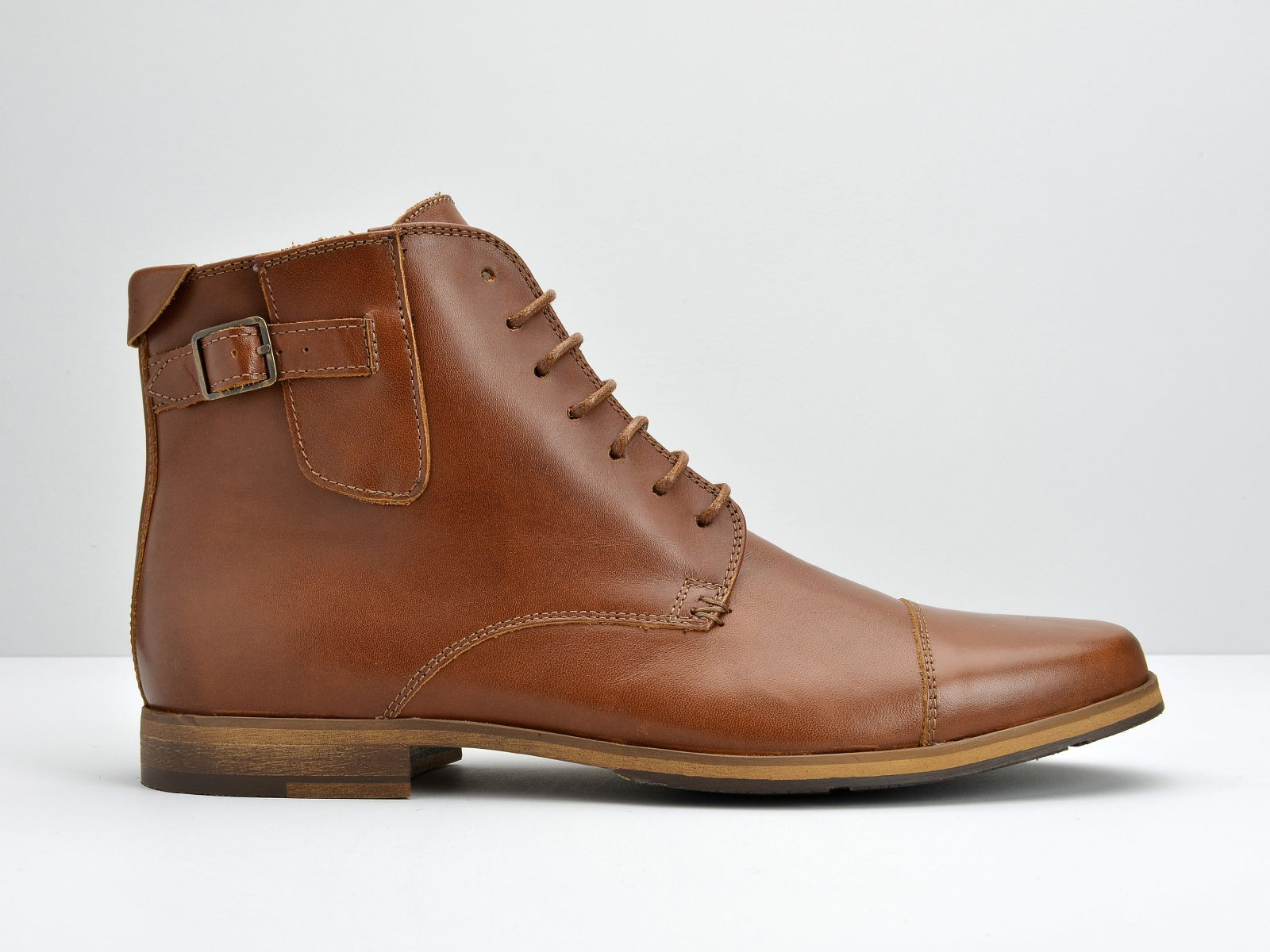 Schmoove BLIND BRITISH BROGUE Camel EPgUvNQU