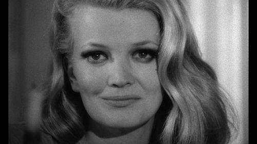 Gena Rowlands in Faces (John Cassavetes, 1968)