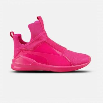 Puma Fierce Bright (Pink Glo/Pink Glo