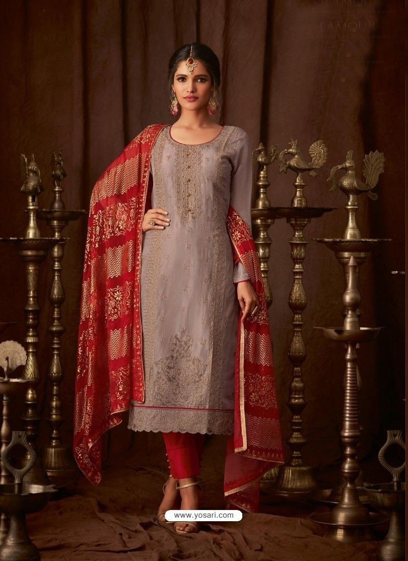 Pin On Straight Salwar Suit