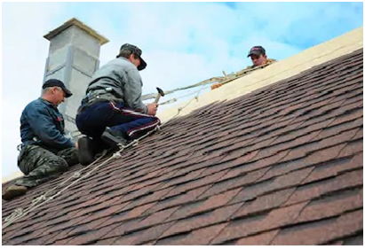 You Must Avoid These Things During Roof Replacement Roofing Contractors Roof Restoration Roof Maintenance
