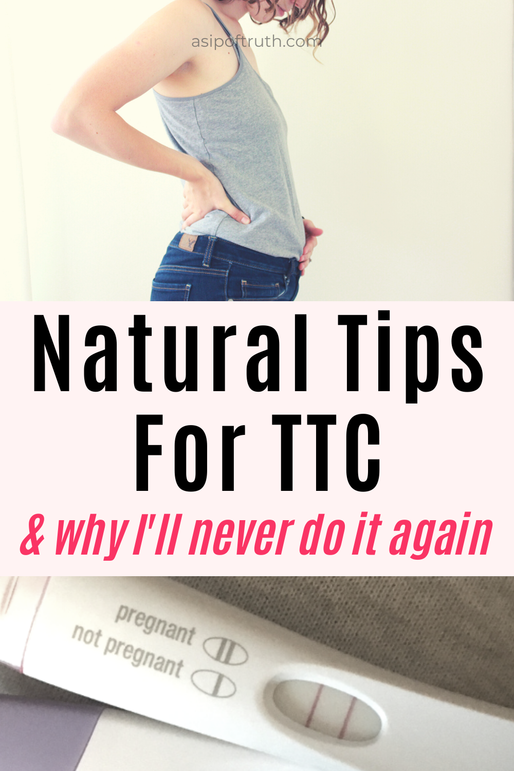 I picked up a trick or two during our 2 year journey waiting for a baby and want to share with you. Here are the best natural tips to try to conceive.  I share my TTC journey and another dear friend shares her journey trying to conceive first baby. Most importantly, we both share how TTC shook our faith and robbed our joy. Read my biggest TTC regrets and get your tips now. #tryingtoconceiveessentialoils #ttctips #ttcfirstbaby #ttcnaturally