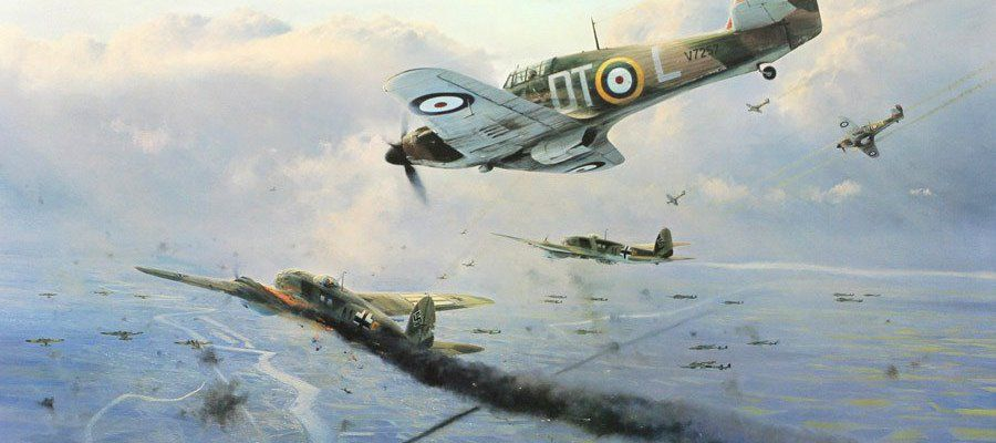 Image result for battle of britain 1940