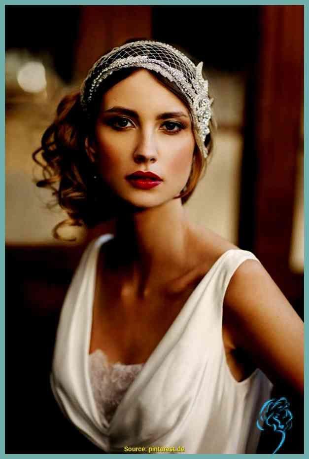 Charleston Frisuren Bilder Damen Frisuren 20er Jahre Frisur Hochzeitsfrisuren Brautfrisur