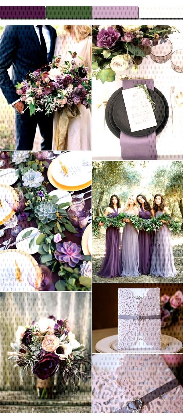 Best 25+ Lavender weddings ideas on Pinterest | Lavender centerpieces, Lavender ... Best 25+ Lavend