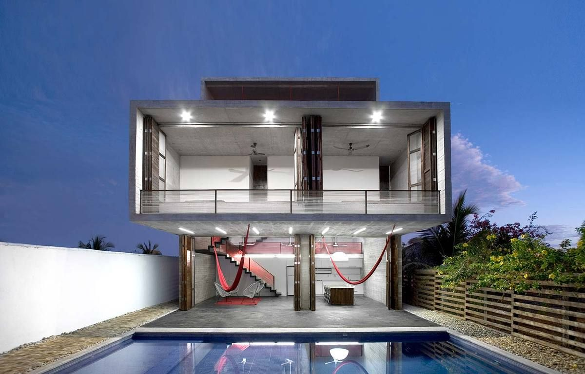 Top  Ideas About Modern House Designs On Pinterest House Plans - House home design