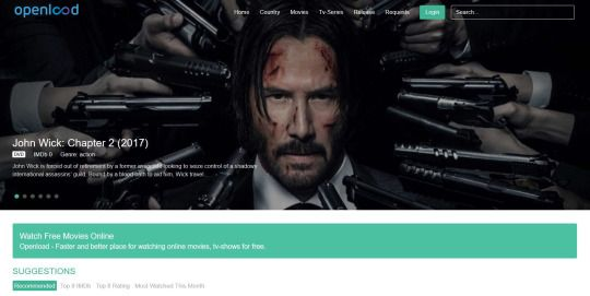 Best Streaming Websites To Watch Movies Online #putlocker ...