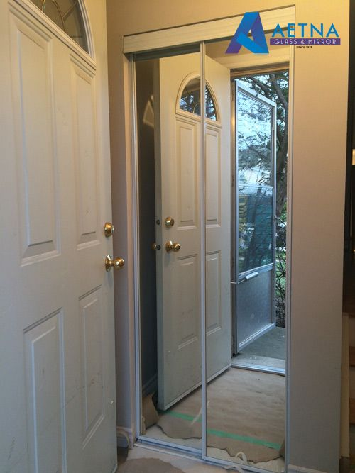 Shop Our Determination Of Inside And Outside Closet Doors In