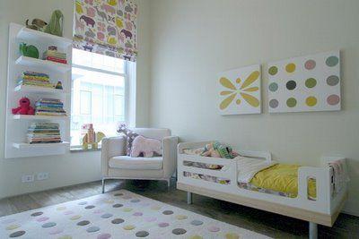 Ideas para decorar el dormitorio infantil manualidades Pinterest