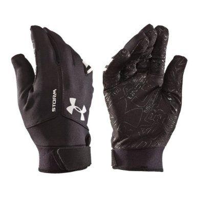 Under Armour Herren Handschuh Storm Glove,schwarz (1), L/XL,1235158: Amazon.de: Sport & Freizeit