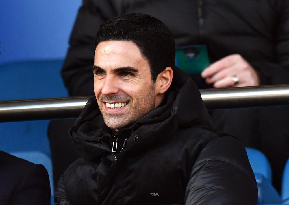 5 things Mikel Arteta will have learned from Arsenals draw