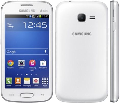 The South Korean Smartphone Giant Samsung Has Released Its Newest Budget Oriented Smartphone Named Galaxy Star Pro Gt S7 Samsung Samsung Galaxy Galaxies Stars