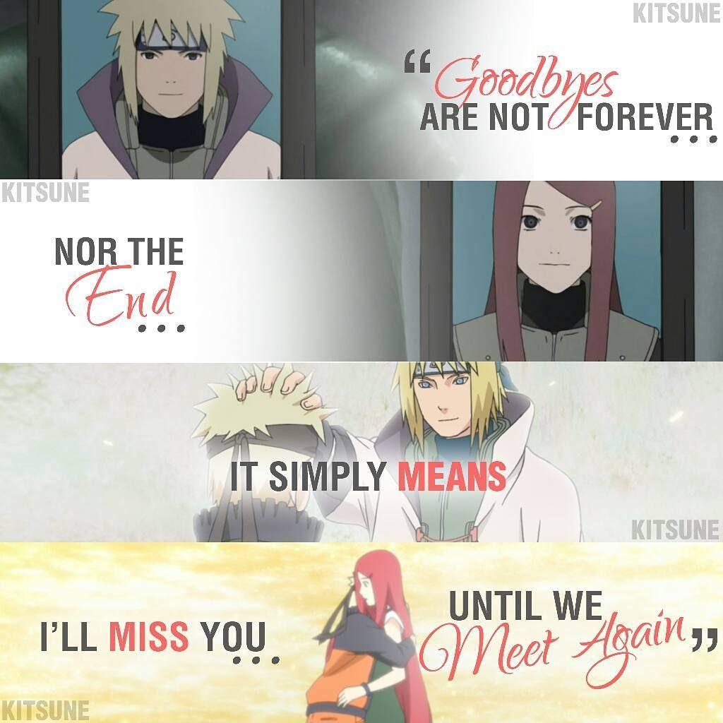 Pin On Anime Quotes Kitsune