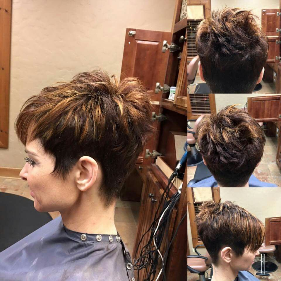 Color hair pinterest hair styles hair and short hair styles