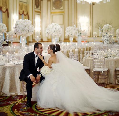 Breathtaking Weddings