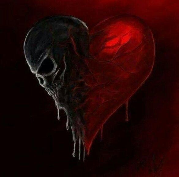 Danger's hearts
