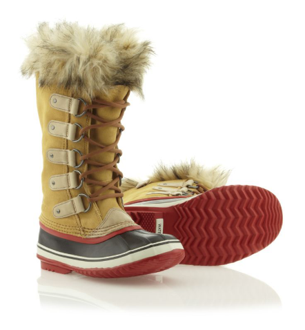f79a32d34 How to Care for Sorel Boots