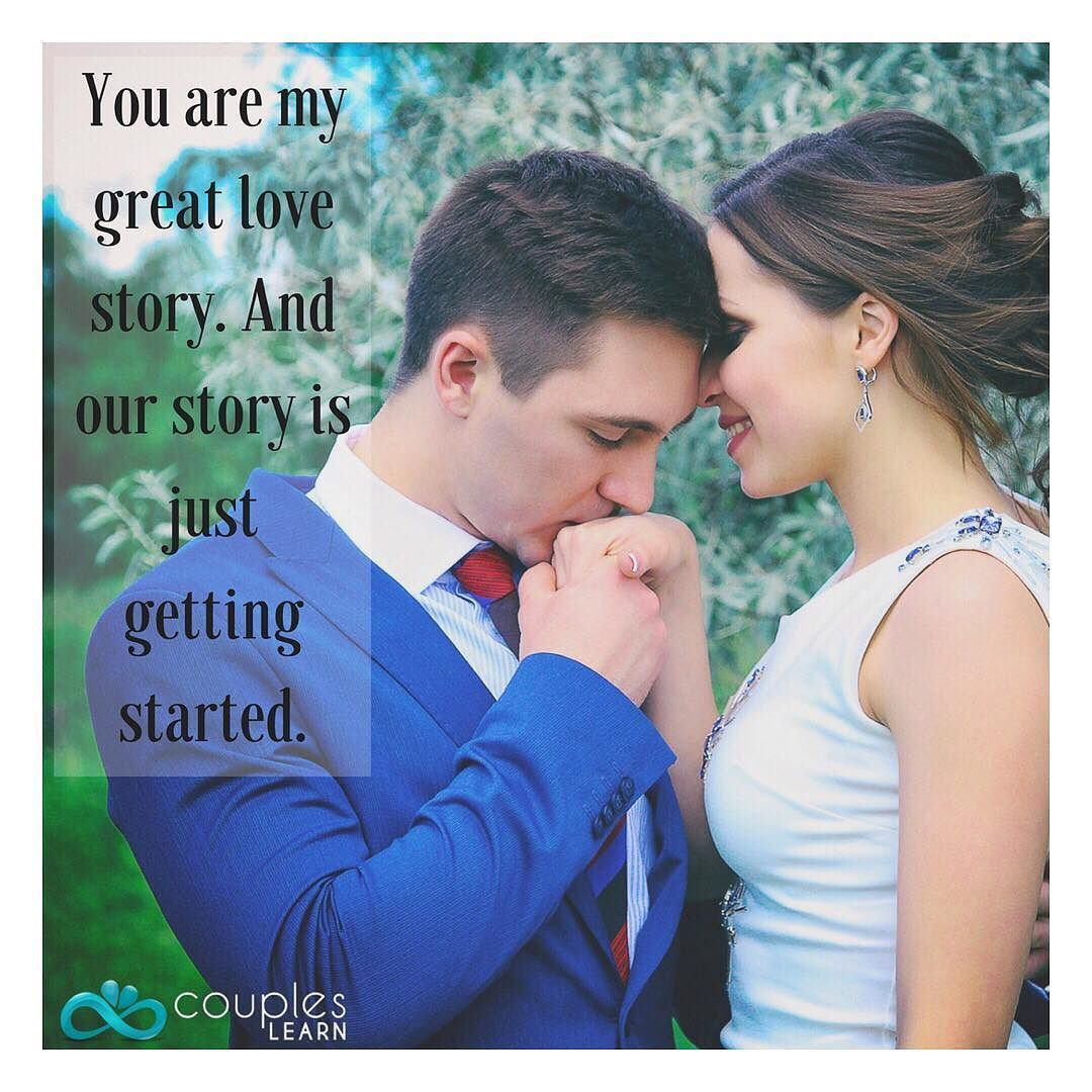 #coupleslearn | Great love stories, Couples, Love story